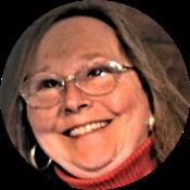 Headshot of Sue Steckart Jarosh